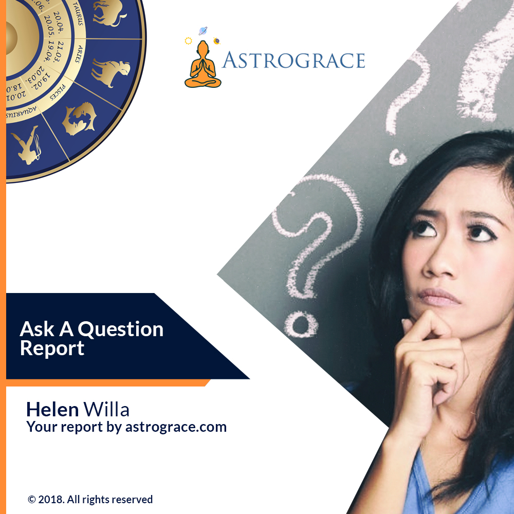 ask a question online astrology