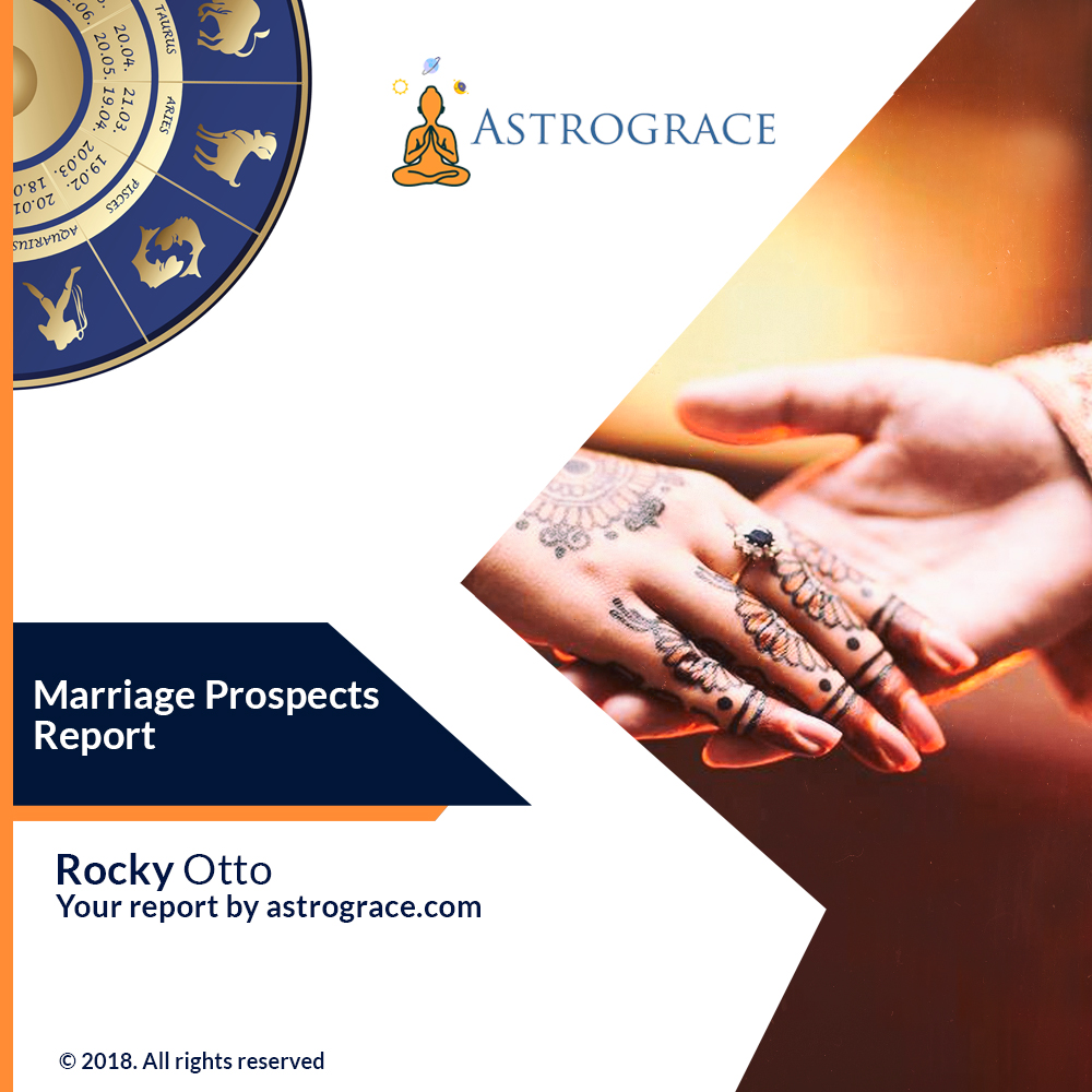 Marriage Prospects And Remedies Free Horoscope Online Kundali